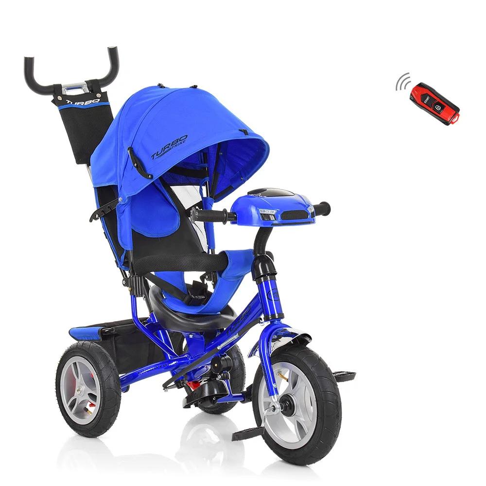 Детский велосипед turbo trike M 3115HA-14