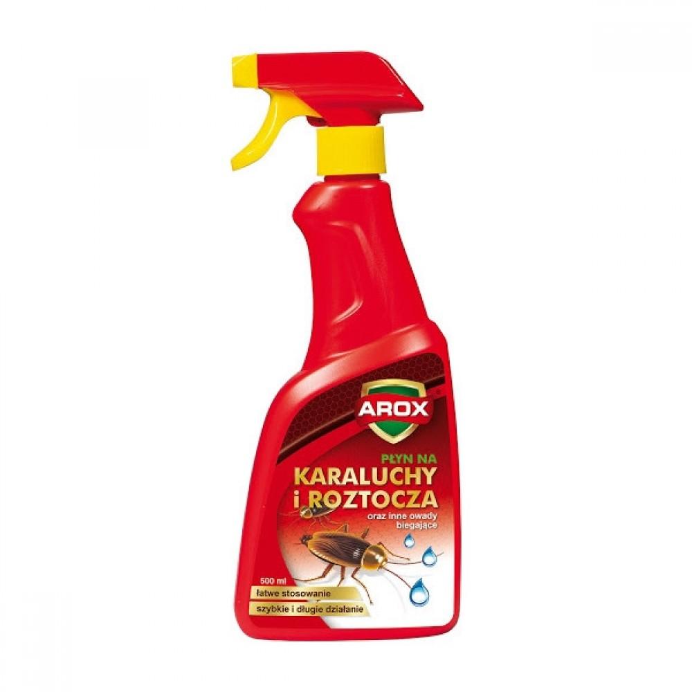 Инсектицидное средство от тараканов Arox