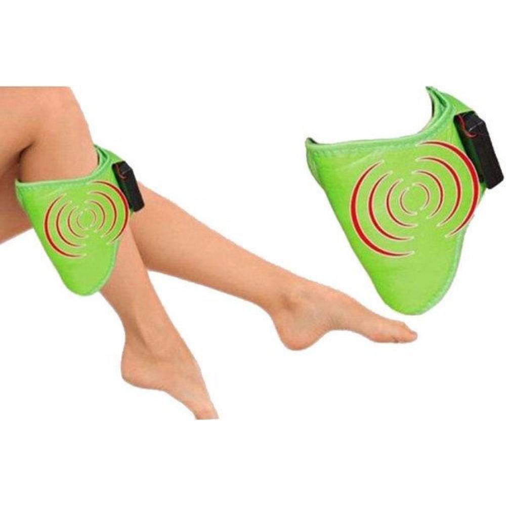 Массажер для икр EZ Leg Massager Green, 98321