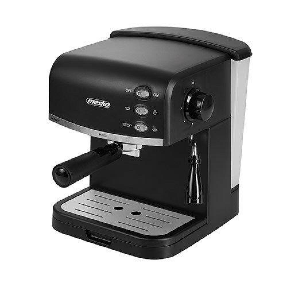 Эспрессо-машина Mesko MS 4409 - 15 бар