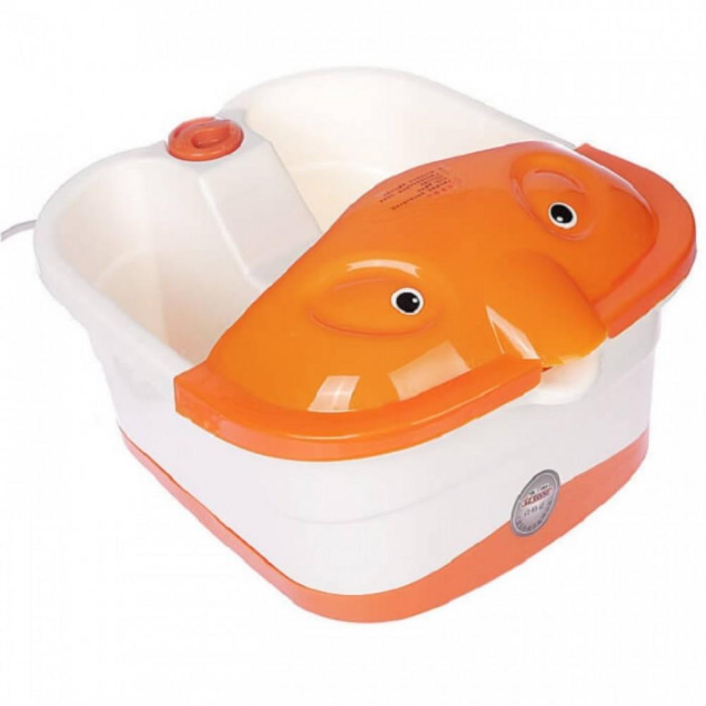 Гидромассажная ванночка для ног Multifunction Footbath Massager, 98324