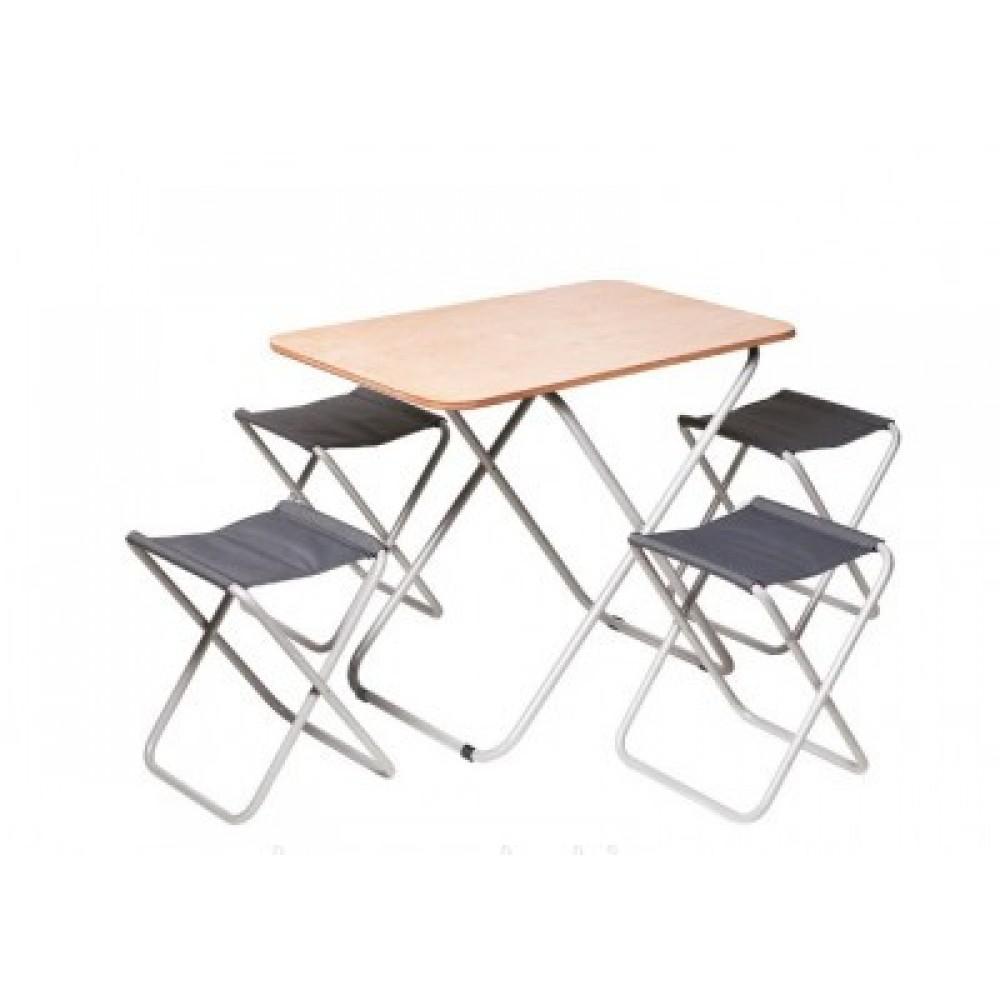 Комплект мебели Vitan 2010035 Пикник