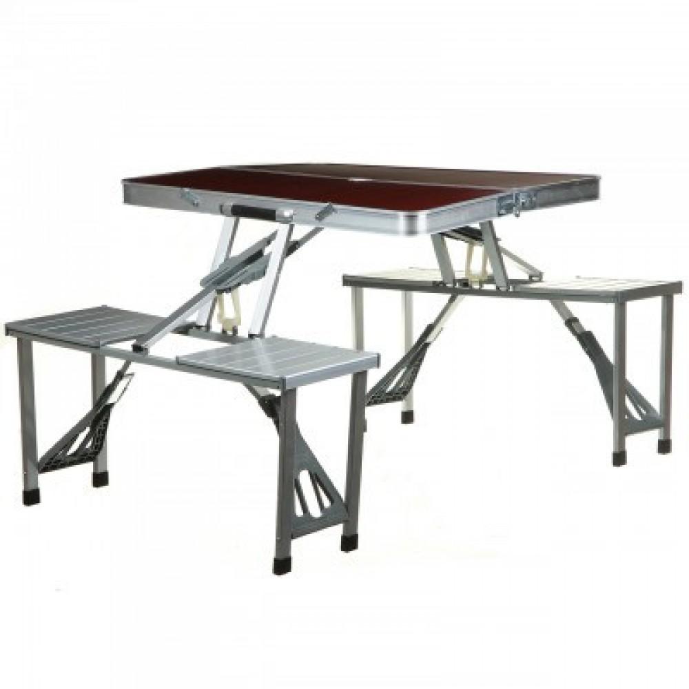 Стол Picnic Table 1901 раскладной для пикника