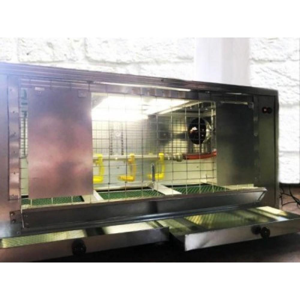 Брудер Наседка - 100 с цифровым терморегулятором