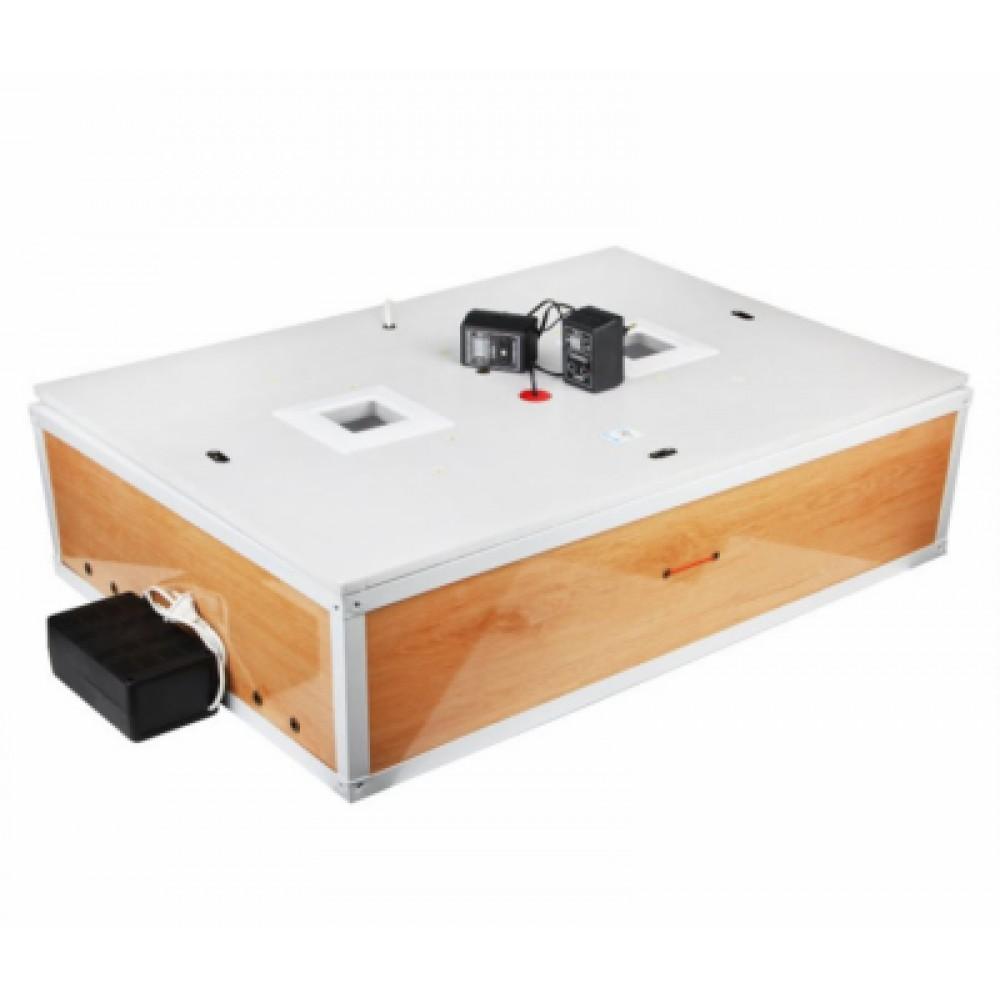 Инкубатор Курочка Ряба 80, 54 и 270 автомат цифровой ламповый