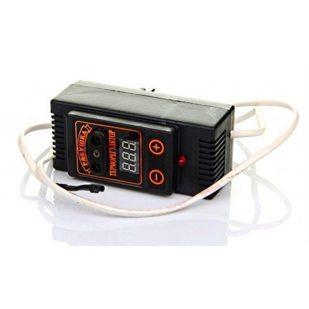 Терморегулятор Рябушка для инкубатора цифровой