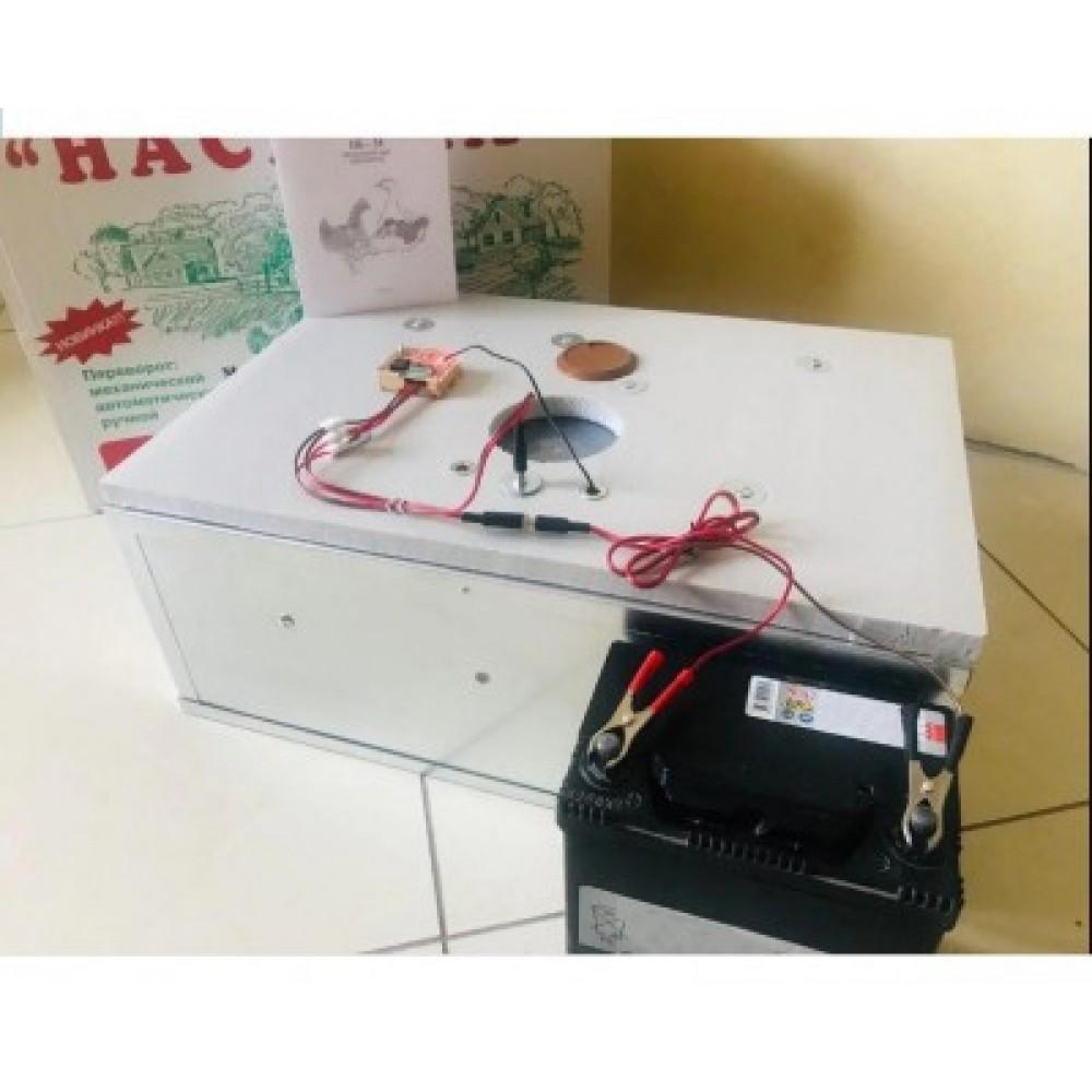 Инкубатор Наседка ИБ-54 механика цифровой