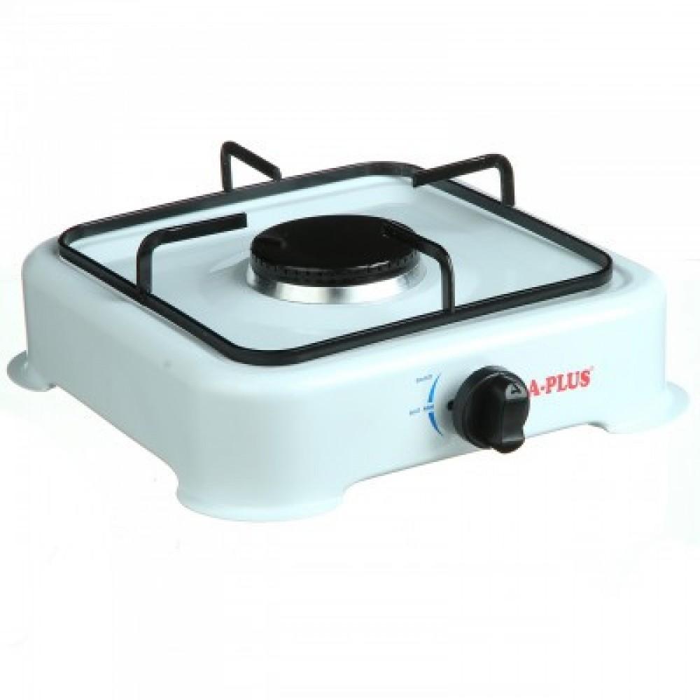 Газовая плита A-PLUS 2105, 1 конфорка