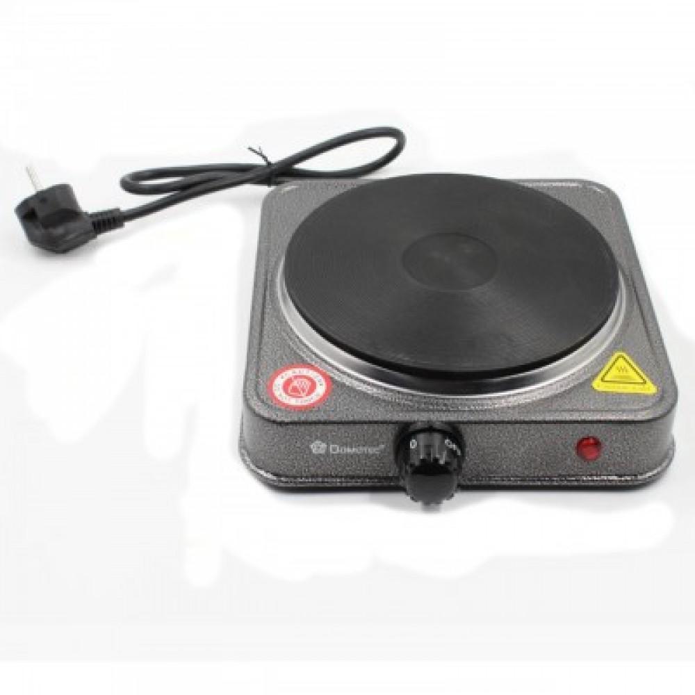 Плита настольная дисковая Domotec 5811