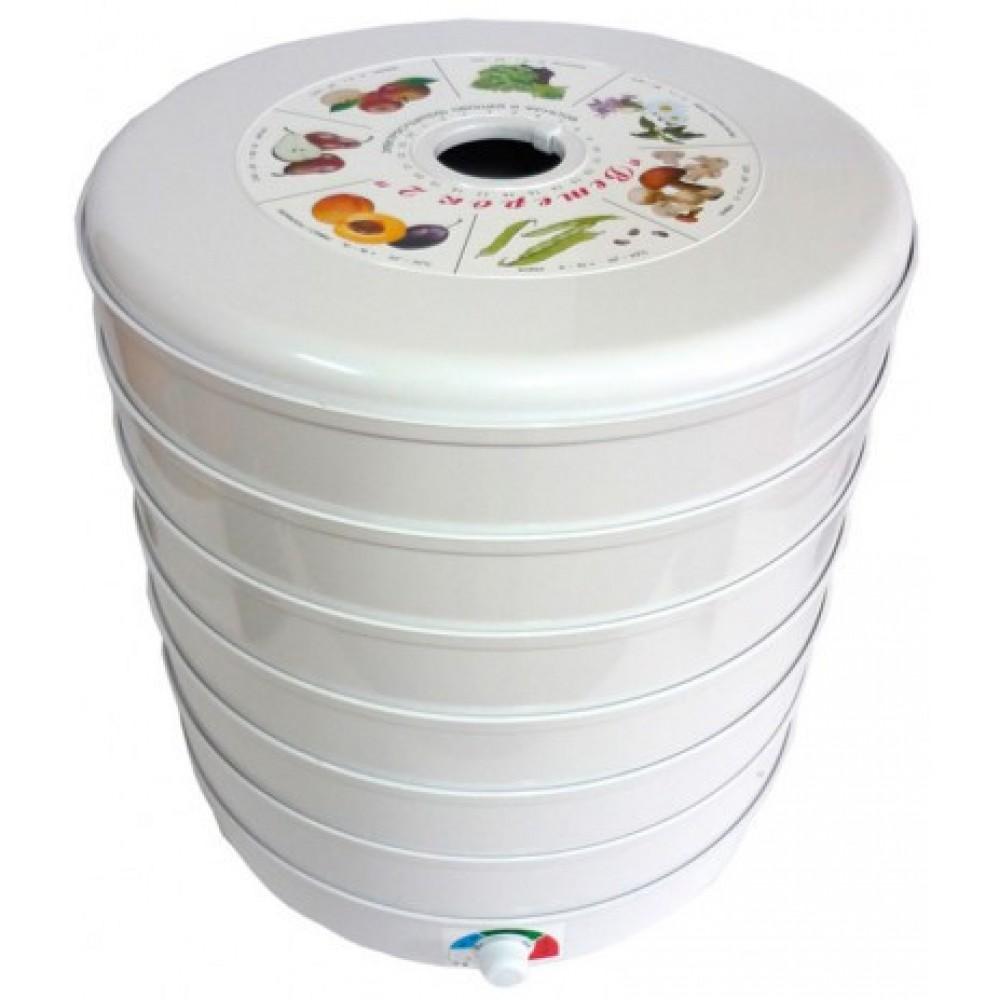 Электросушилка для овощей и фруктов Ветерок 2 , 30 литров