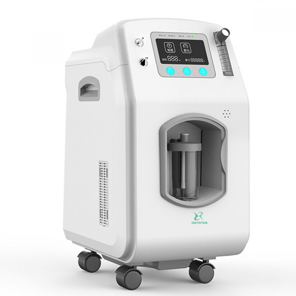 Концентратор кислородный OZ-5-01ZW0