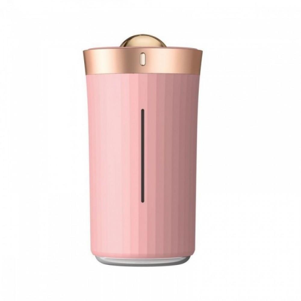 Увлажнитель воздуха Baseus Whale Car or Home Humidifier Pink