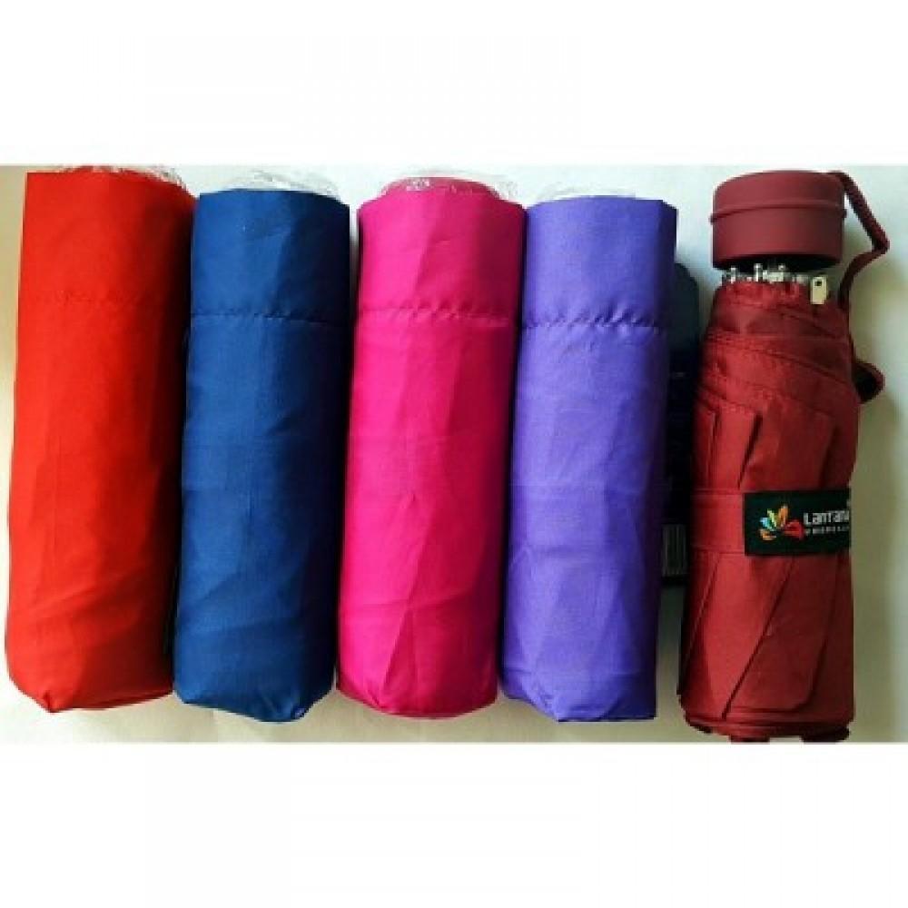 Зонт Lantana LAN655 карманный механический женский