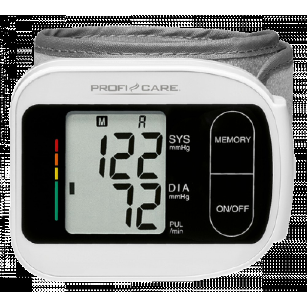 Измеритель давления PROFICARE PC-BMG 3018