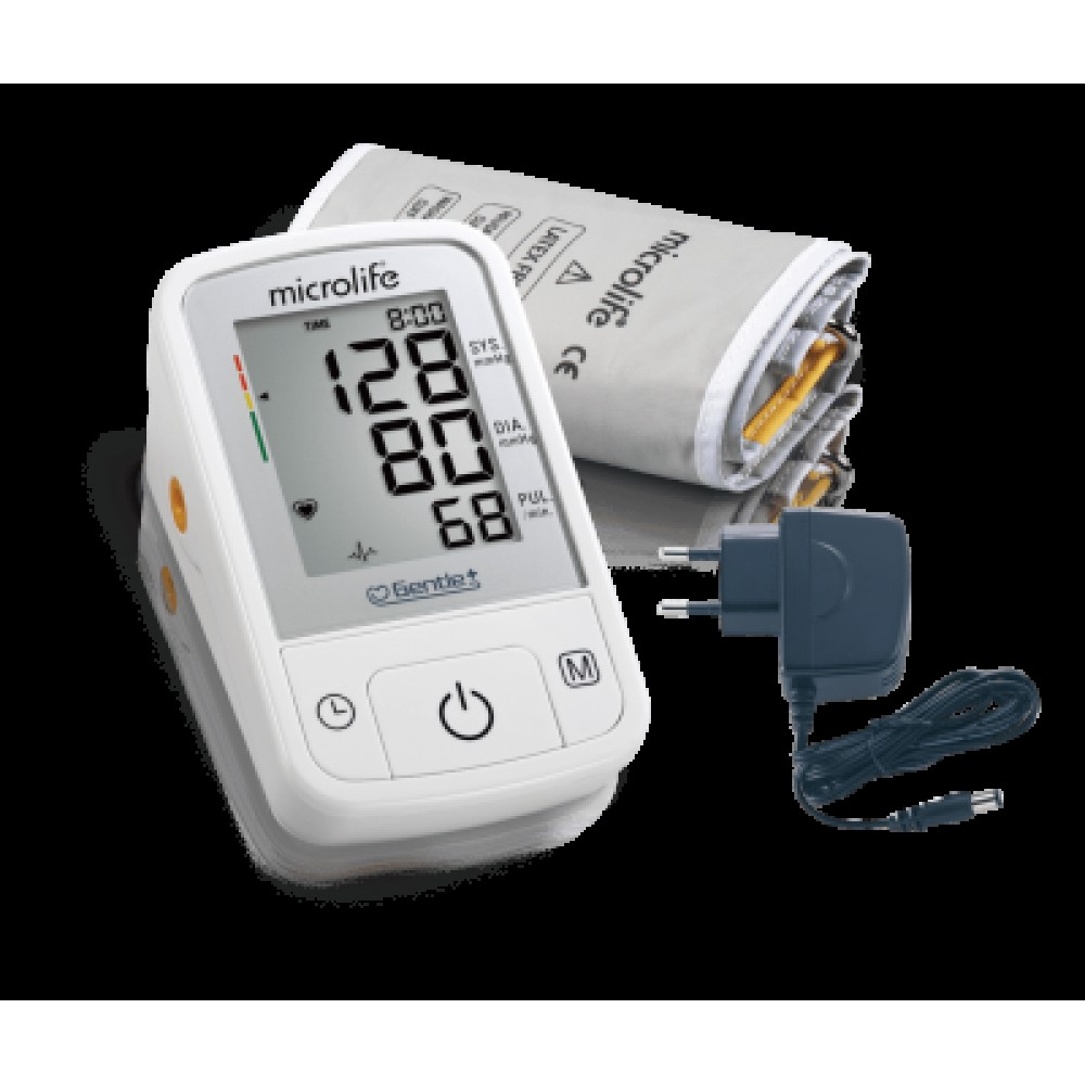 Тонометр автоматический Microlife BP A2 BASIC