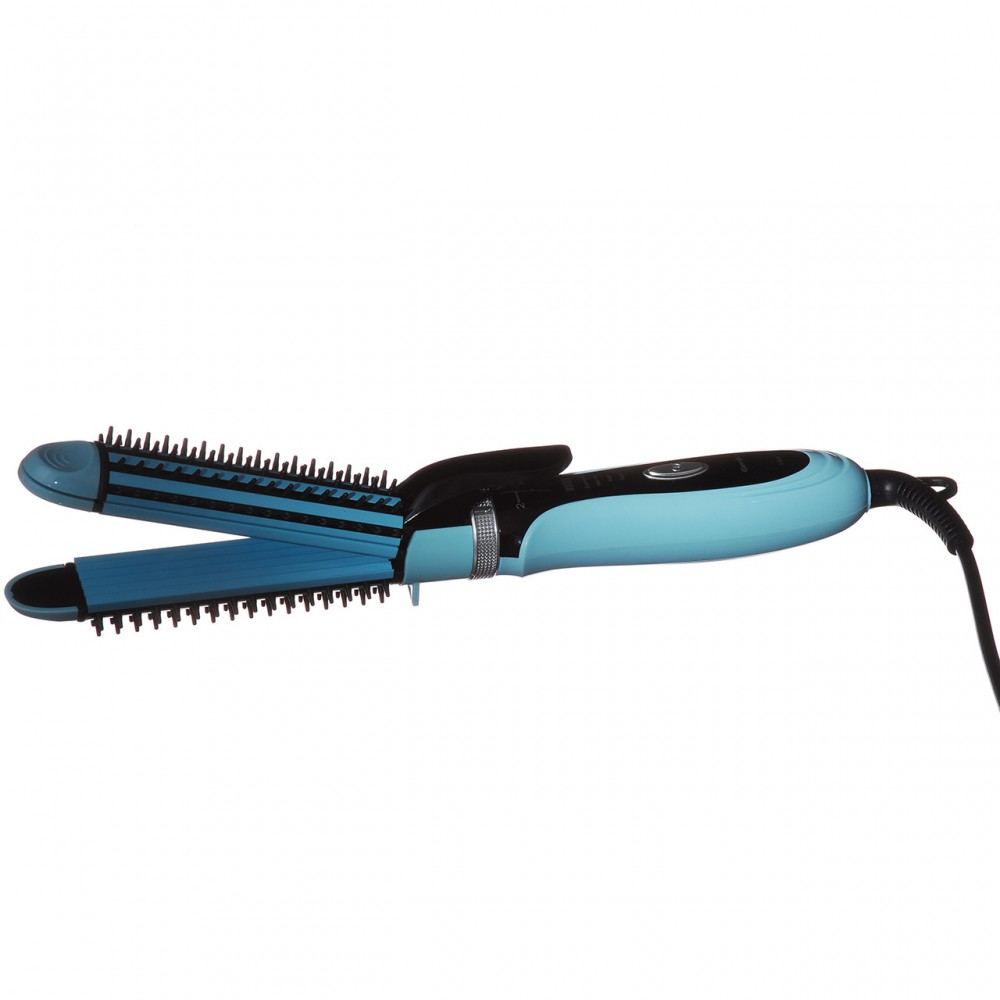 Утюжок для волос Gemei 3 в 1 (GM-2922)