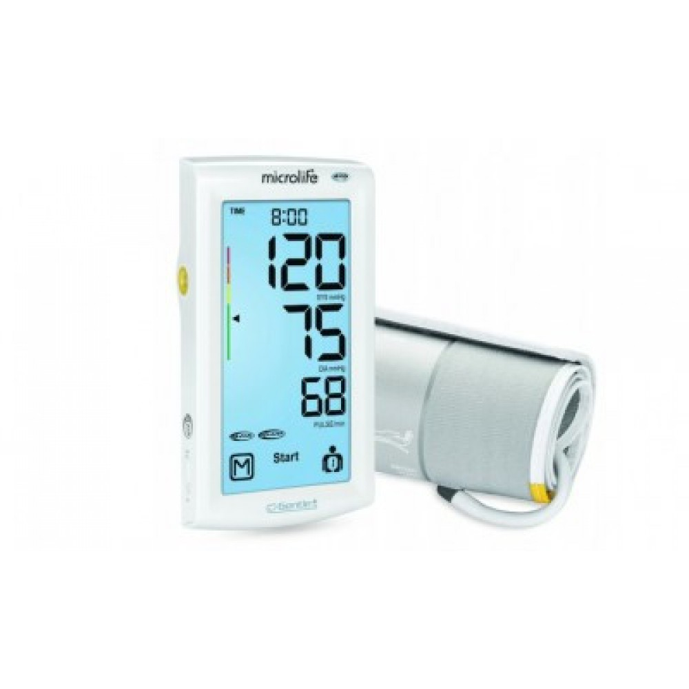 Тонометр Microlife BP A7 Touch автоматический