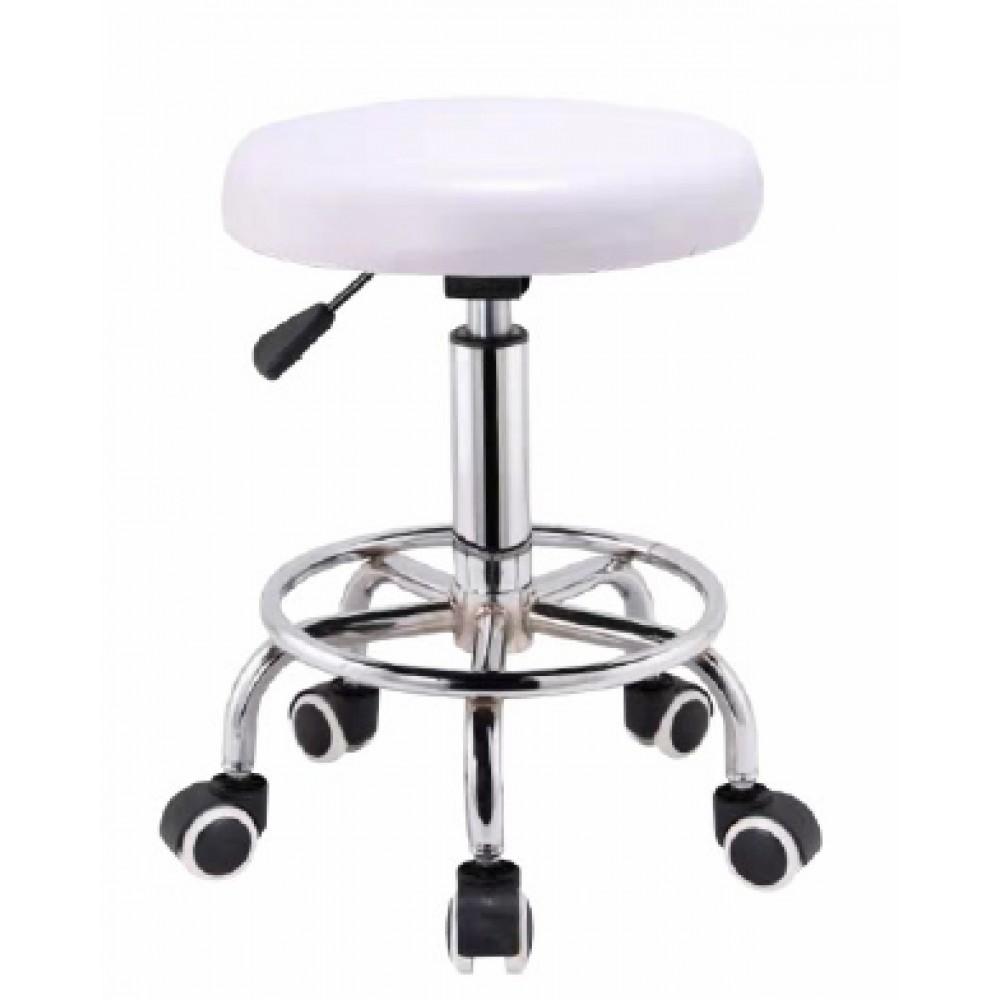 Косметологический стул на колесиках Callisimo