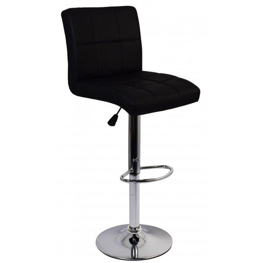 Барный стул Bonro BC-0106 Black