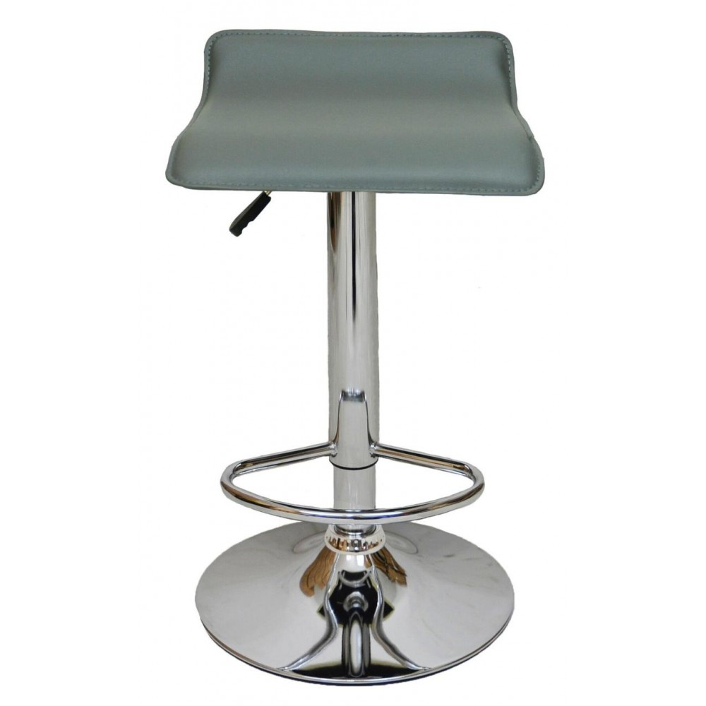 Барный стул хокер Bonro B-688 Grey