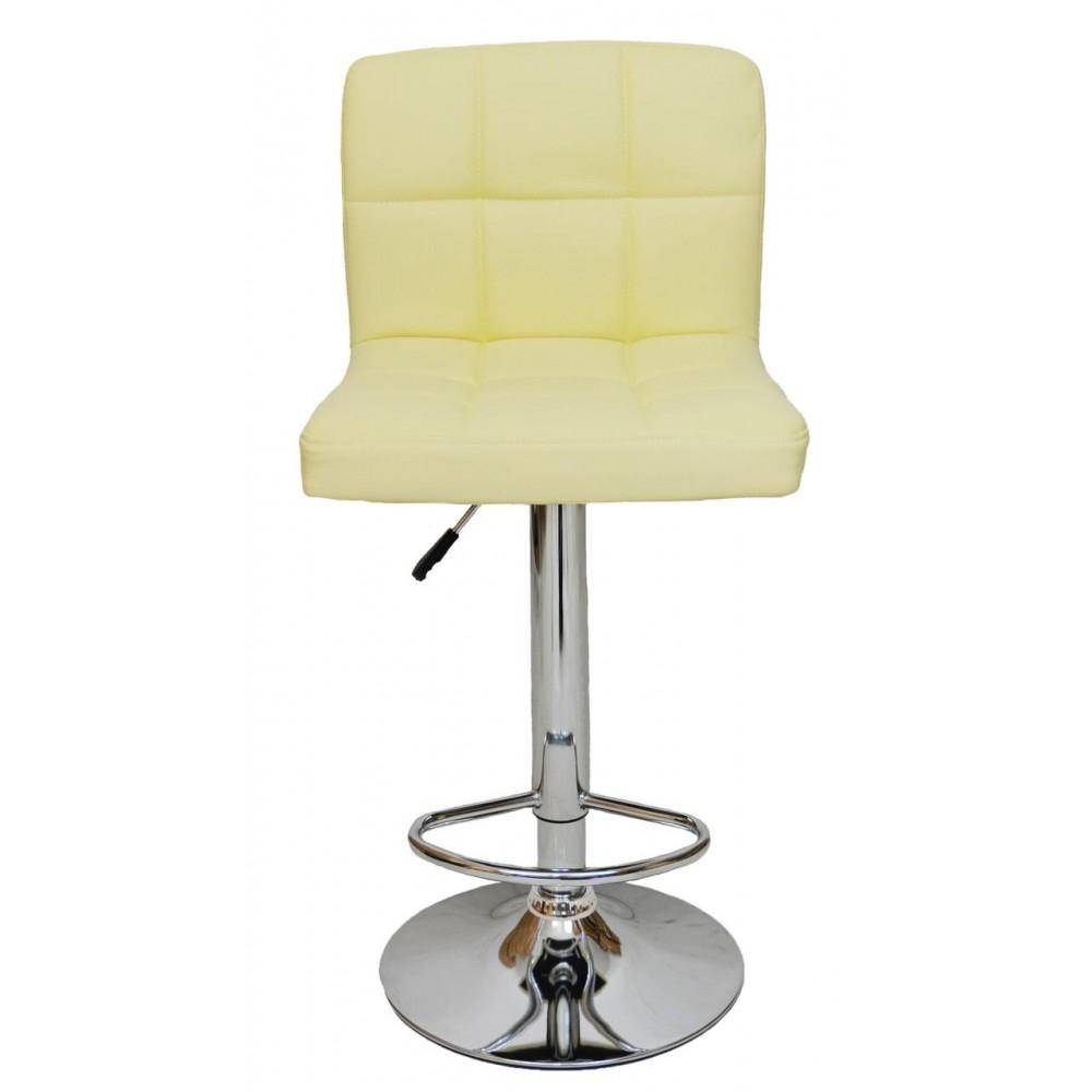 Барный стул хокер Bonro B-628 Beige