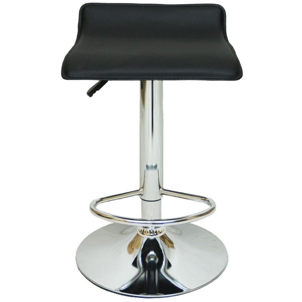 Барный стул хокер Bonro B-688 Black