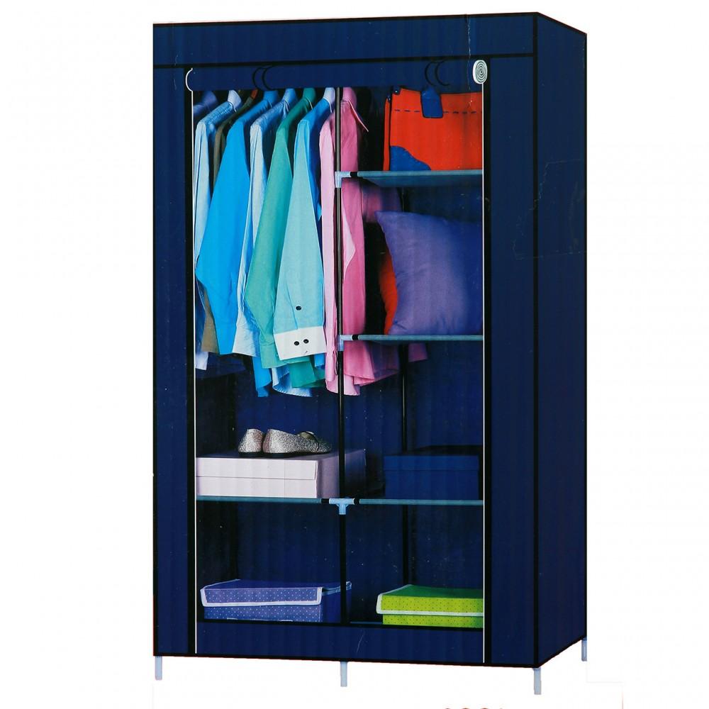 Тканевый шкаф HCX складной (8890)
