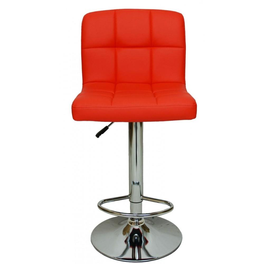 Барный стул хокер Bonro B-628 Red