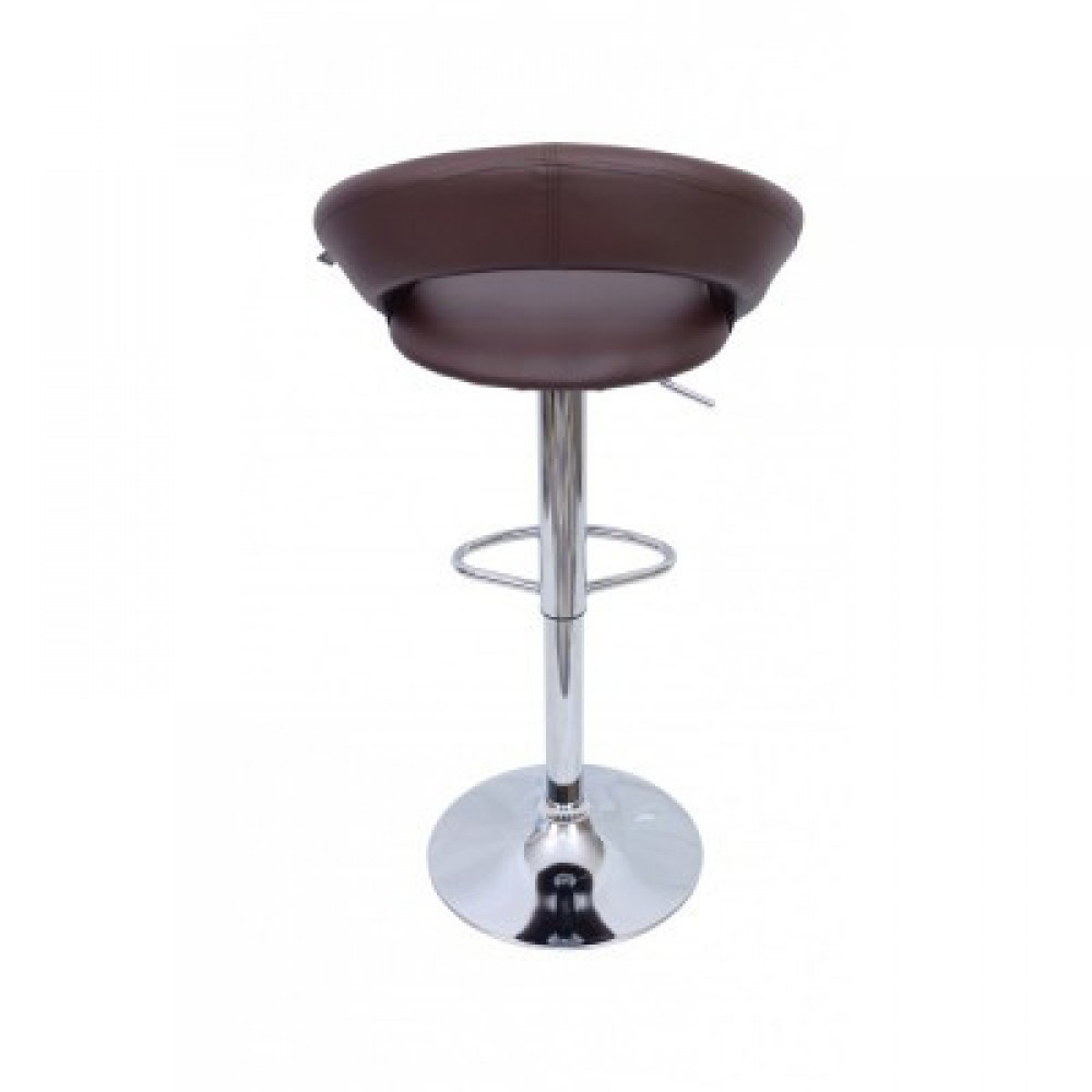 Барный стул хокер Bonro 650 Brown