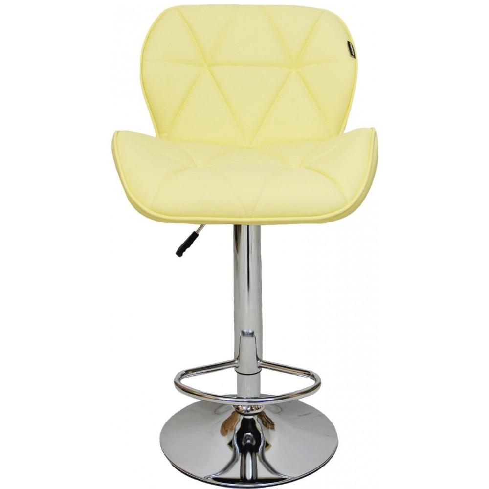 Барный стул хокер Bonro B-868M Beige