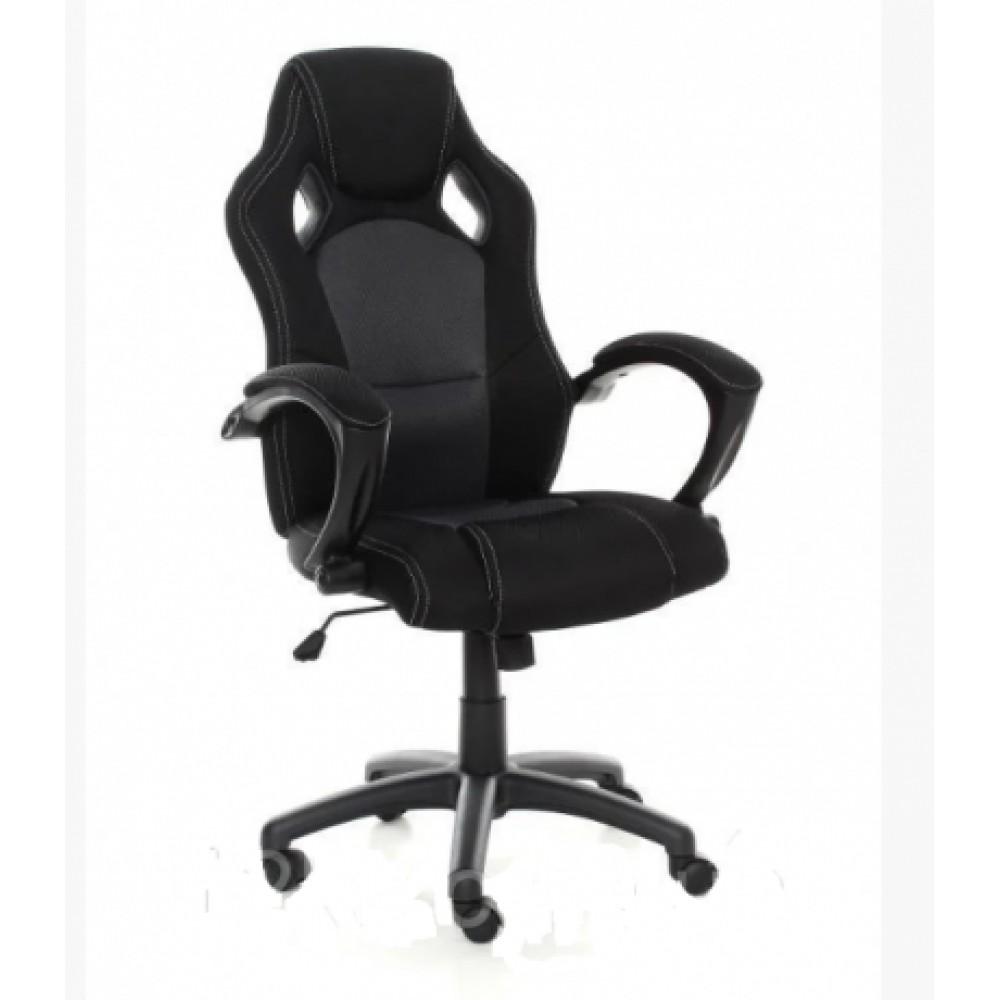 Кресло Avko Style AX01 Black