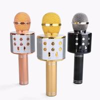 Караоке микрофоны