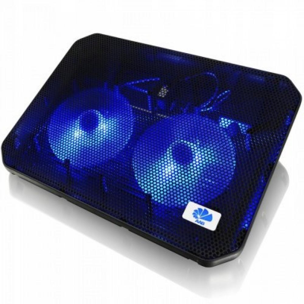 Подставка для ноутбука AAB Cooling NC79 Black Laptop Stand