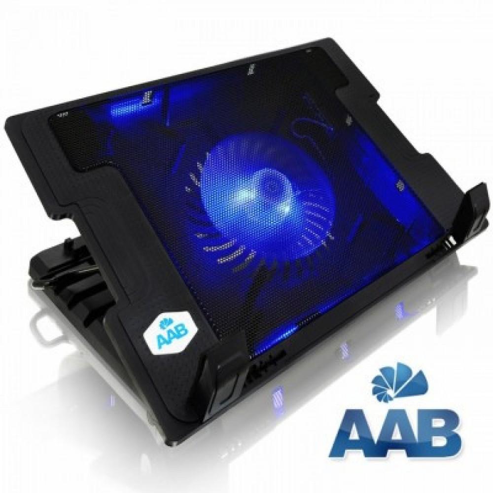 Подставка для ноутбука AAB Cooling NC20 Black