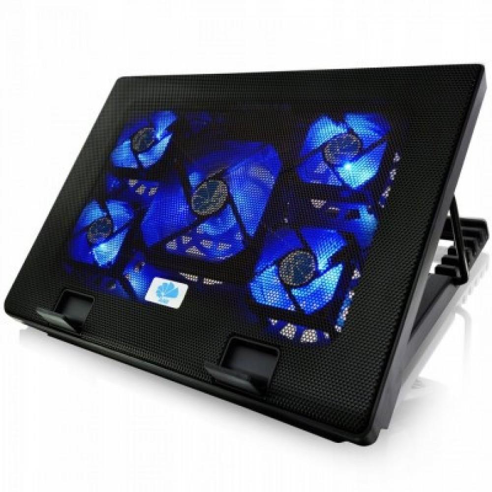 Подставка для ноутбука AAB Cooling NC71, охлаждающая
