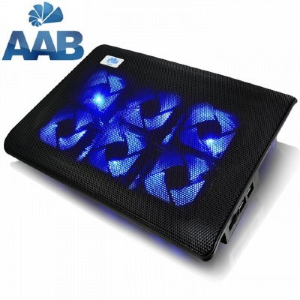 Подставка для ноутбука AAB Cooling NC70 Black