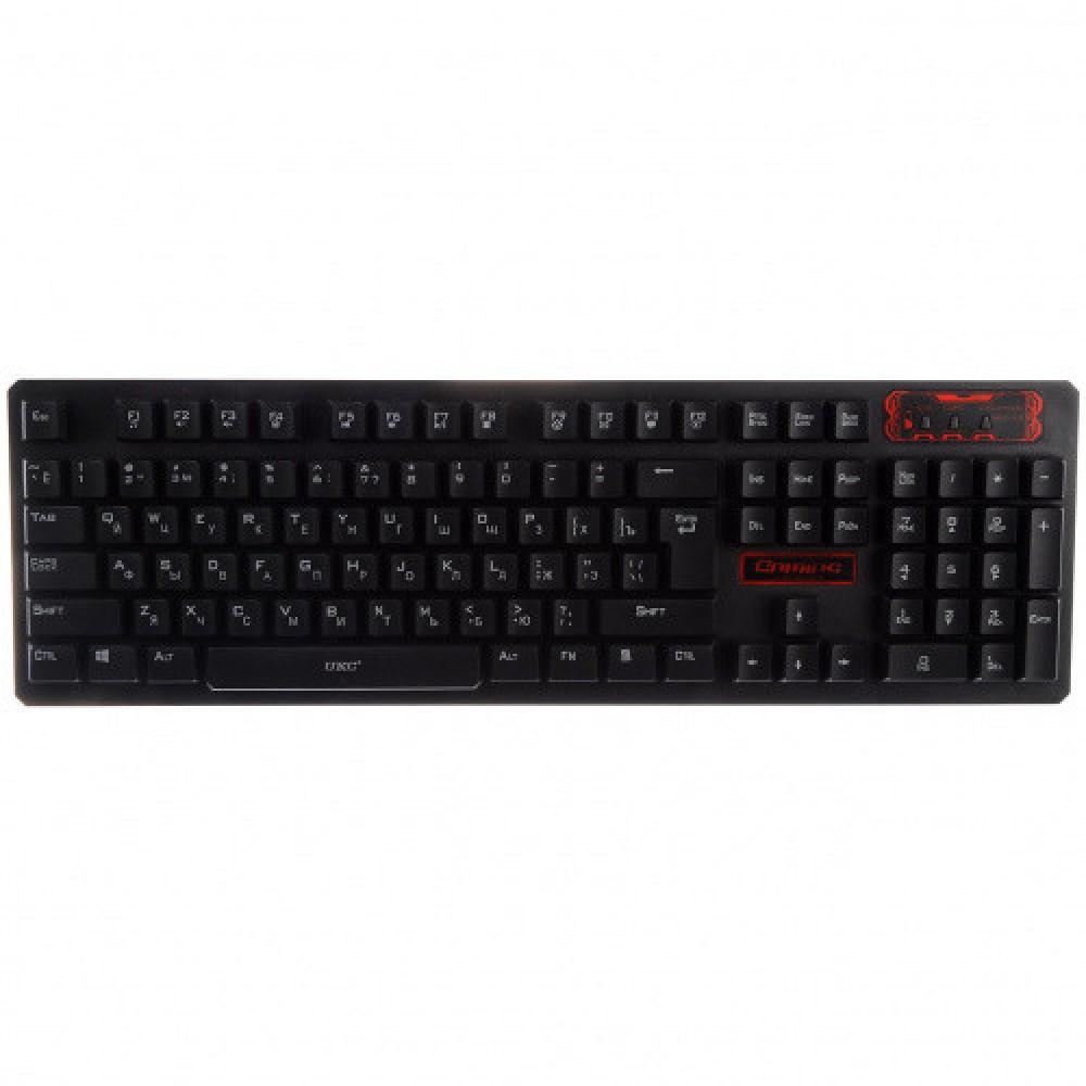 Клавиатура беспроводная и мышь UKC HK-6500