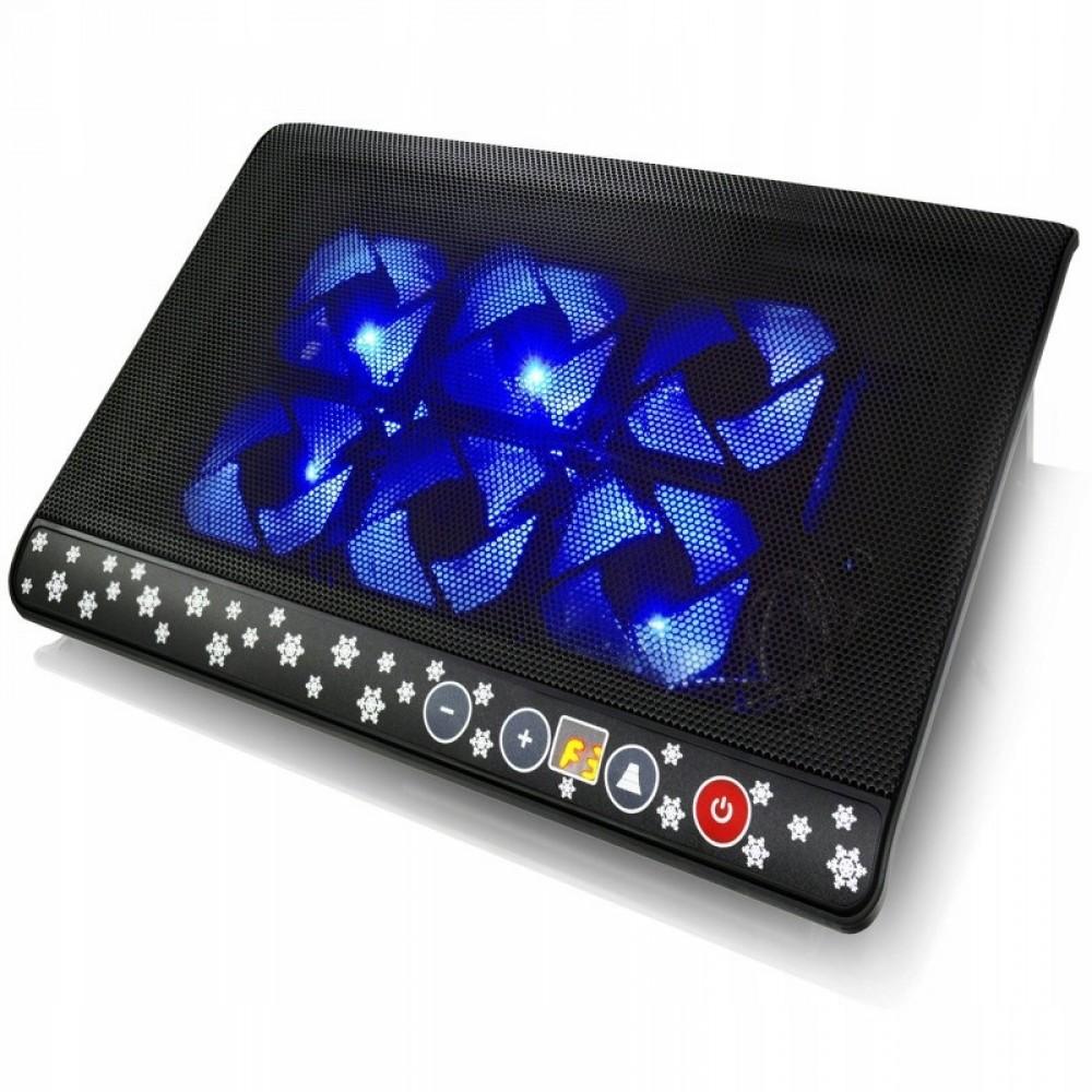 Подставка для ноутбука AAB Cooling NC76 Black
