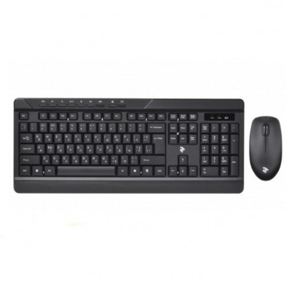 Клавиатура проводная и мышь Gaming PETRA MK1