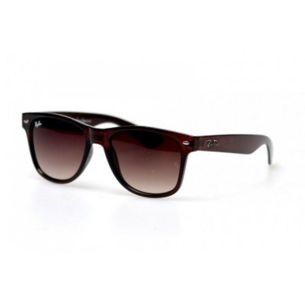 Солнцезащитные очки Ray Ban Wayfarer 2140-954-32, унисекс