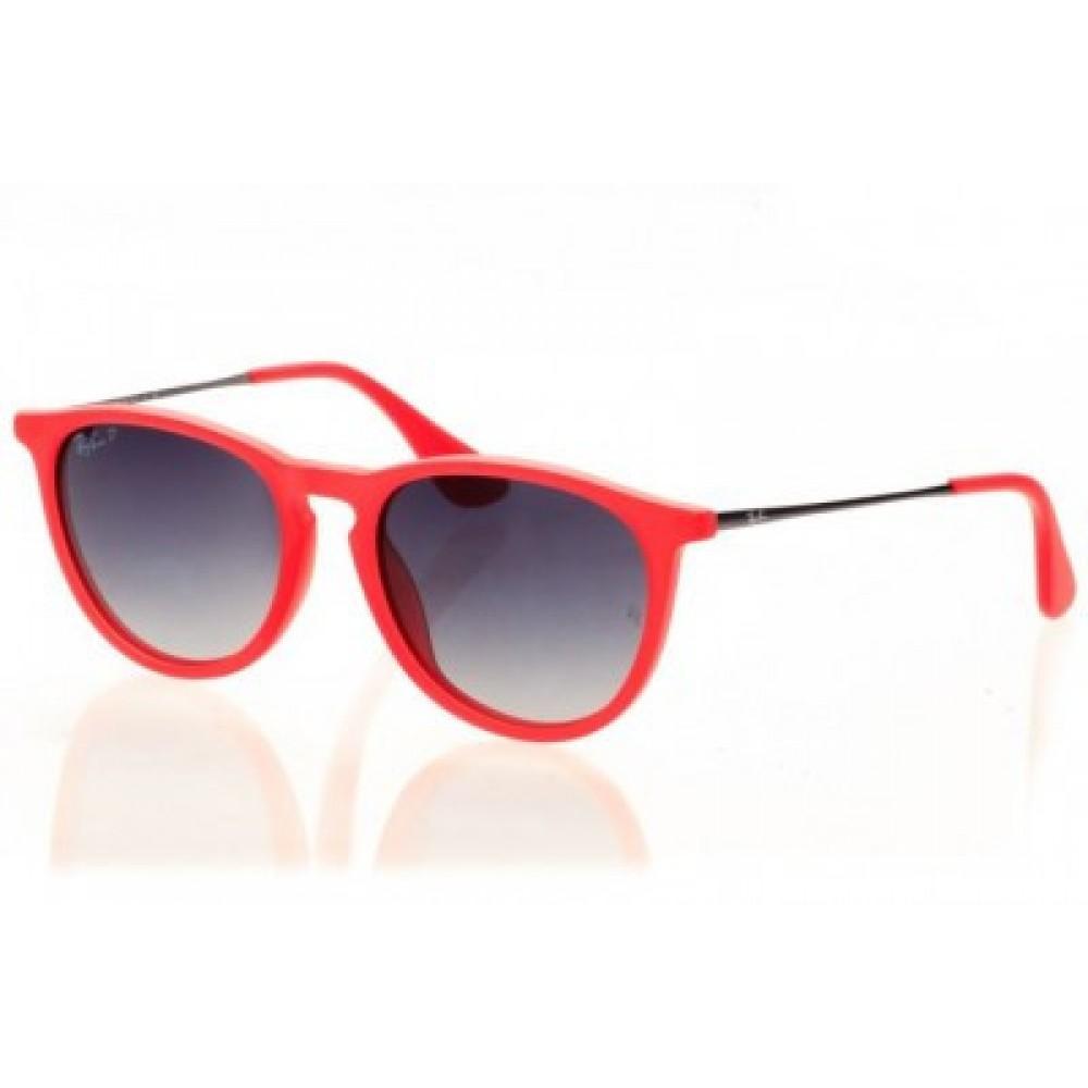 Солнцезащитные очки Ray Ban Round Metal 4171Y, унисекс