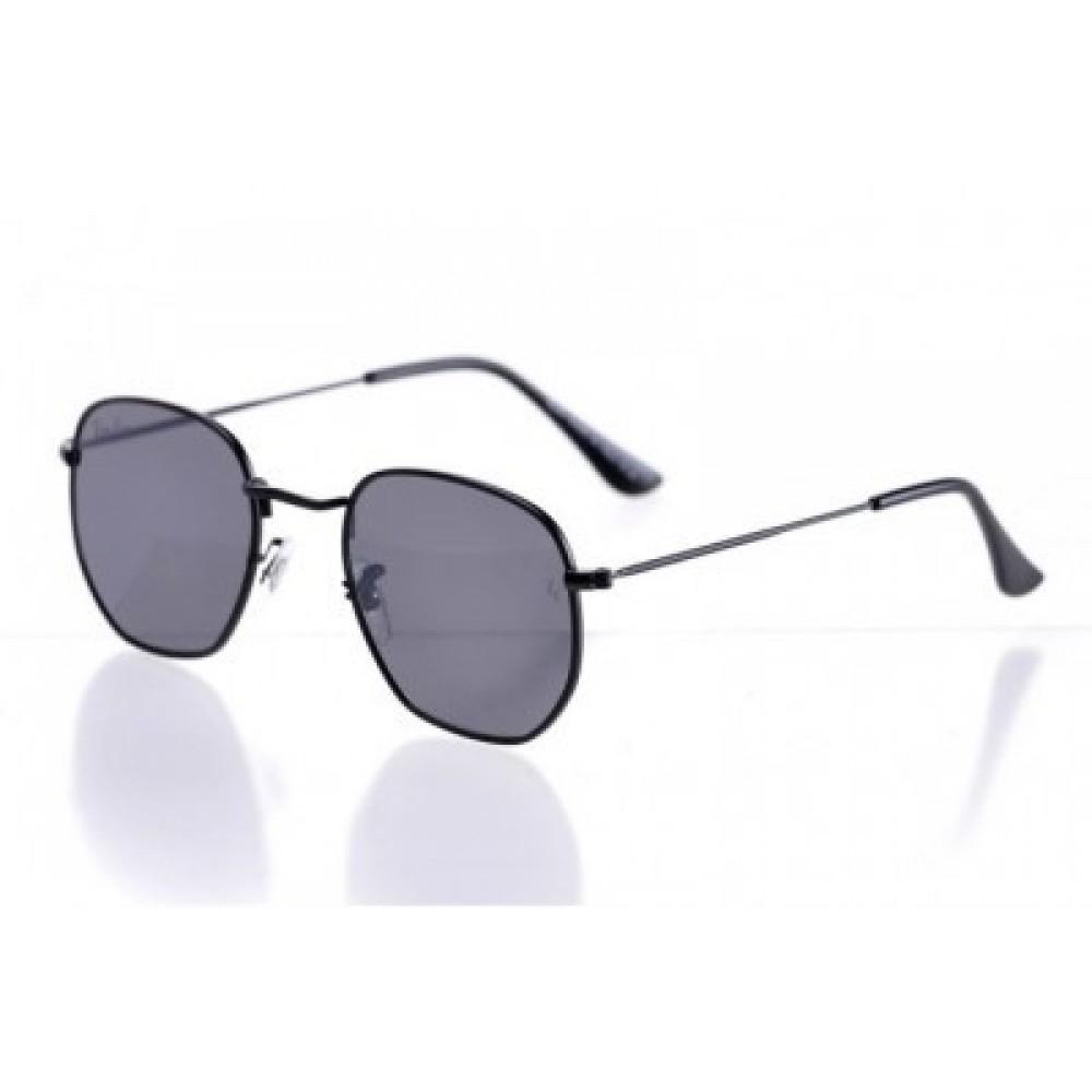 Солнцезащитные очки Ray Ban Round Metal 3548W3235, унисекс