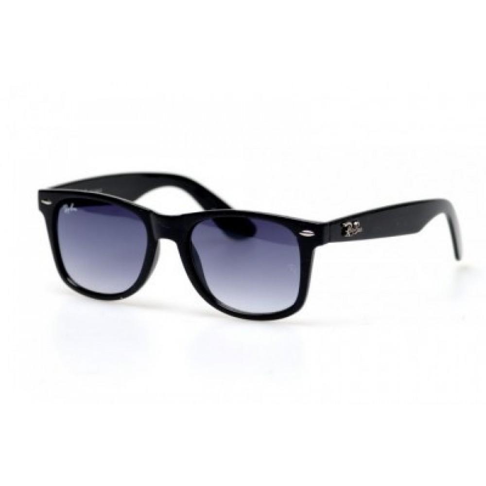 Солнцезащитные очки Ray Ban Wayfarer 2132C1, унисекс