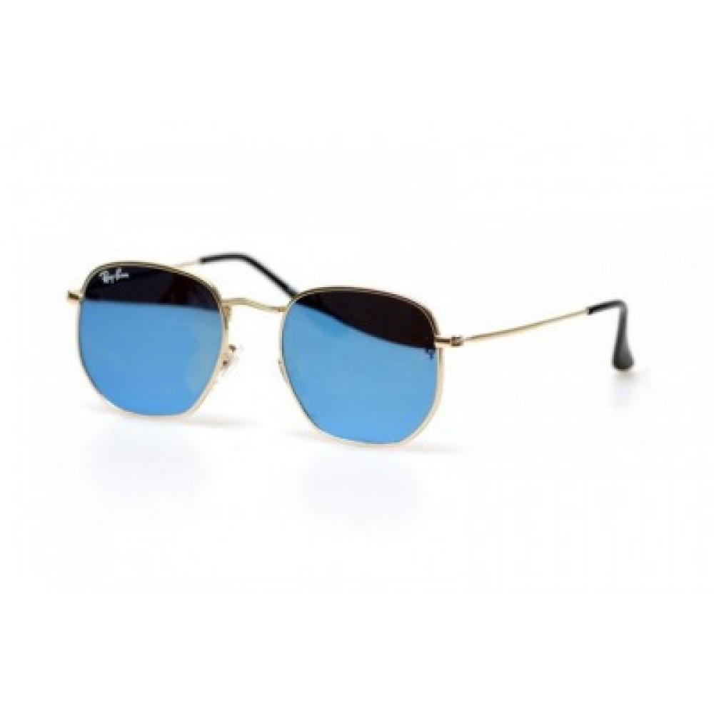 Солнцезащитные очки Ray Ban Aviator 3548-112-17, унисекс