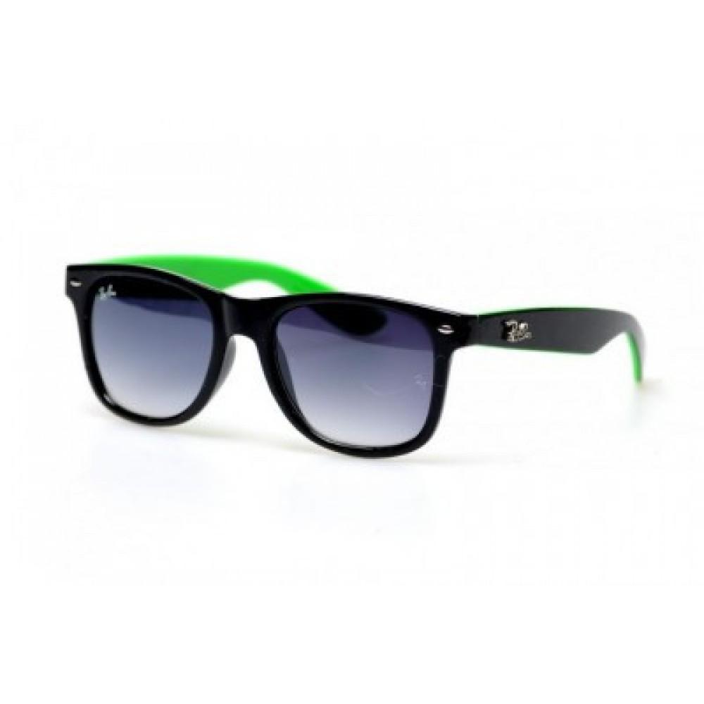 Солнцезащитные очки Ray Ban Wayfarer 2140-C5, унисекс