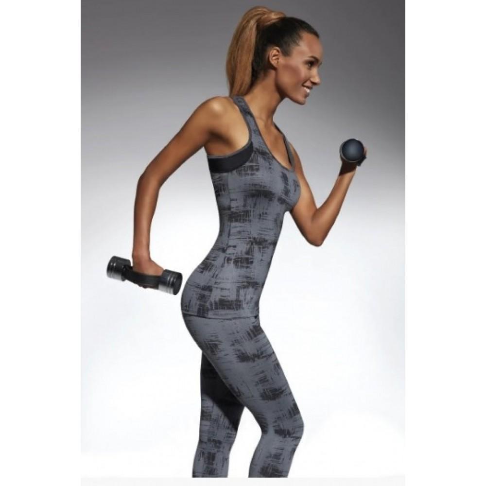 Женский костюм Bas Bleu Intense Original для фитнеса