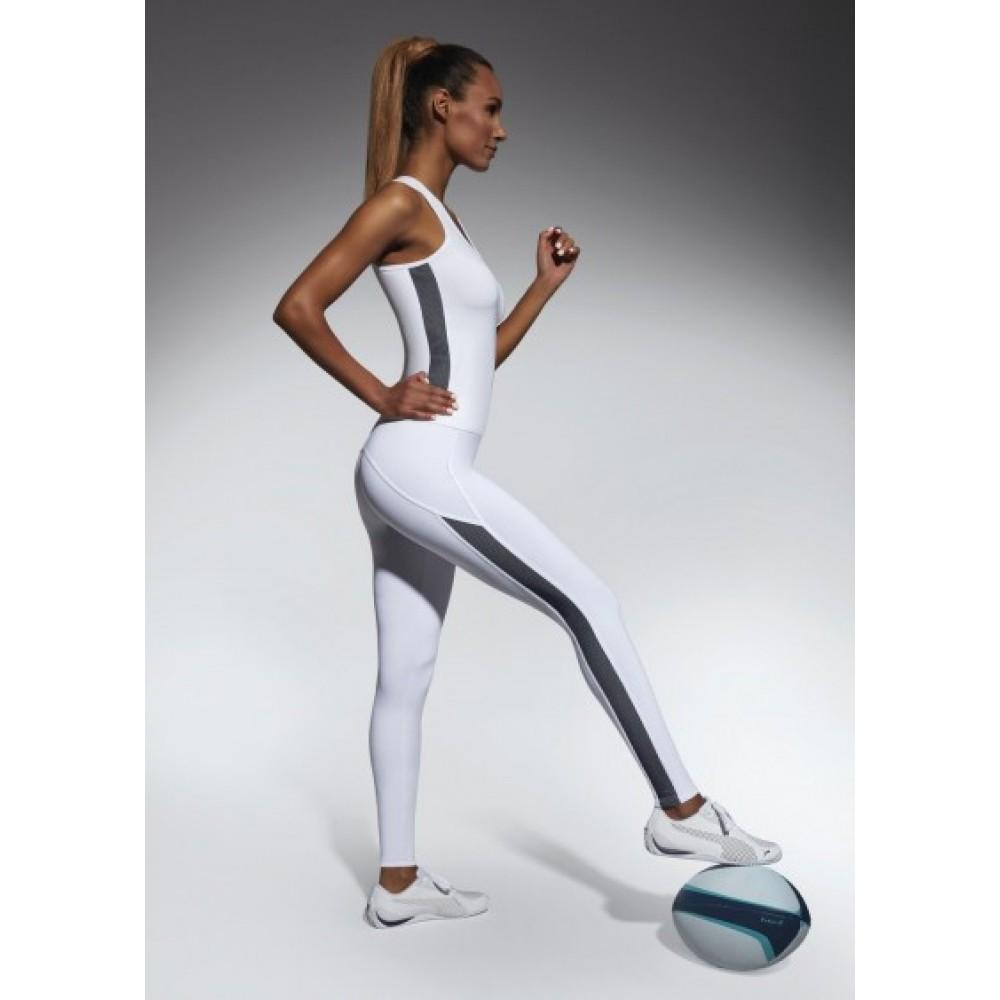 Спортивные женские легинсы BasBlack Imagin White Original