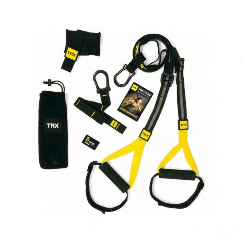 Тренировочные Петли TRX - Fit Studio CrossFit. Suspension Training