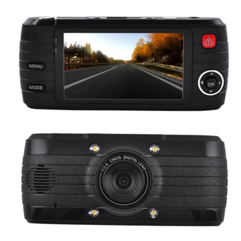 """Автомобильный видеорегистратор Terra 540, LCD 1.5"""""""