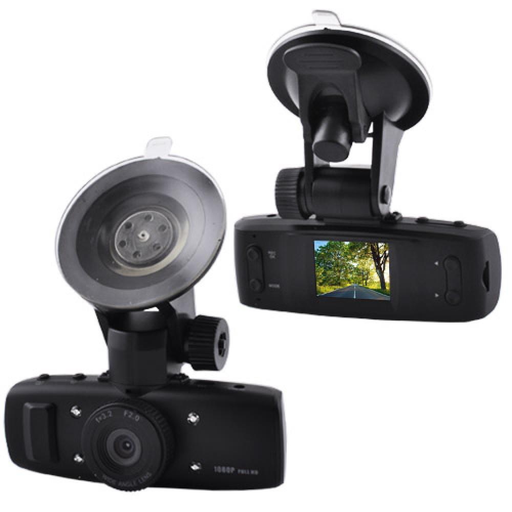 Автомобильный видеорегистратор Terra L5000, LCD 2.8''
